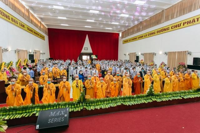 Huyện đầu tiên tại Thừa Thiên Huế tổ chức đại hội ảnh 3