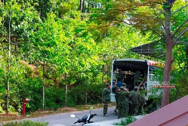 Tỉnh Thừa Thiên Huế thu hồi quyết định, tạm chưa sử dụng Học viện Phật giáo làm nơi cách ly y tế ảnh 1