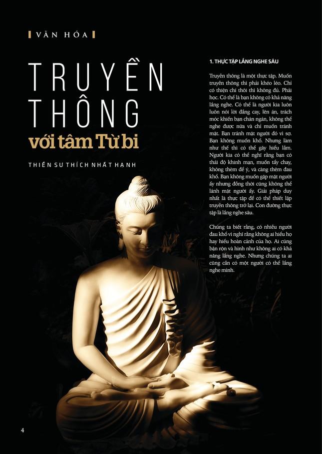 Ấn phẩm Liễu Quán số 24: Di sản Phật giáo Chăm-pa vùng Bắc Hải Vân ảnh 4