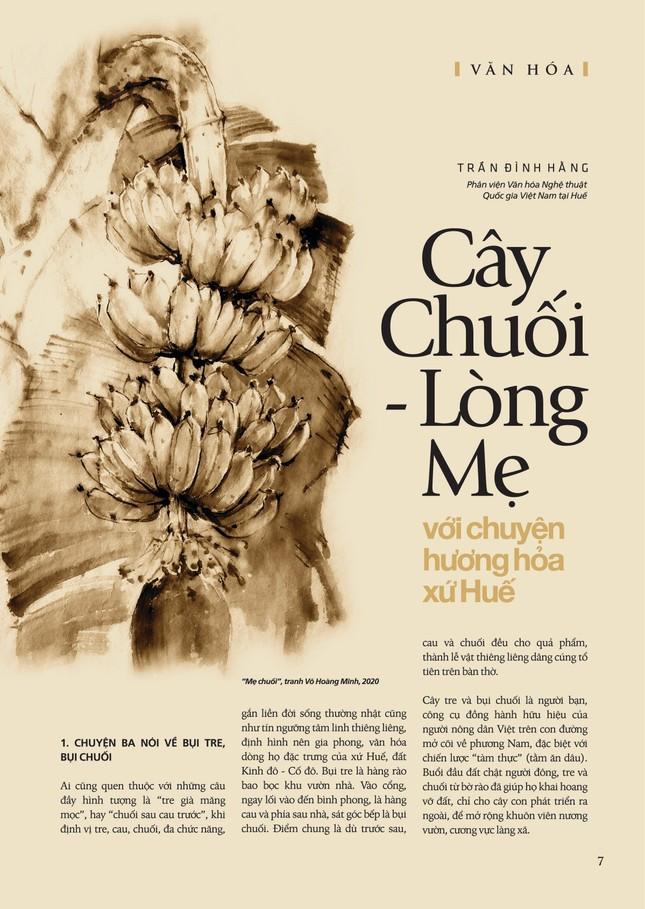 Ấn phẩm Liễu Quán số 24: Di sản Phật giáo Chăm-pa vùng Bắc Hải Vân ảnh 5