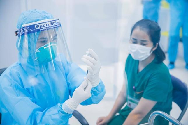 Triệu chứng đau ở bệnh nhân Covid-19 ảnh 2