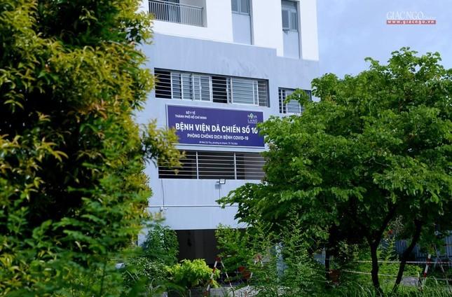Ban Trị sự Phật giáo TP.HCM hỗ trợ máy X-quang cho Bệnh viện Dã chiến số 10 ảnh 4