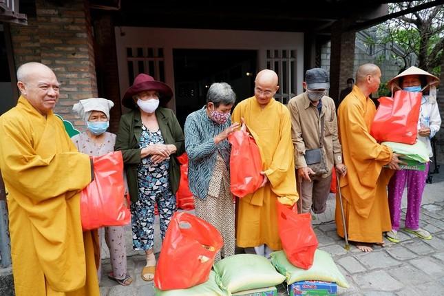 Ban Văn hóa Phật giáo TP.HCM tổng kết Phật sự ảnh 5