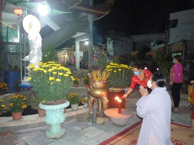 Bình Thuận: Tết an vui ở tịnh xá Ngọc Chiếu ảnh 2