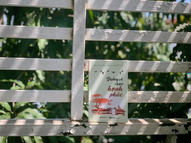 Tết đọc sách: Đường về chân hạnh phúc - hành trình tìm về với chân, thiện, mỹ ảnh 1