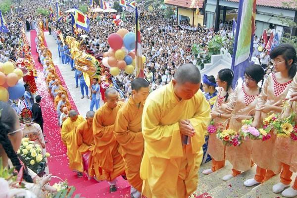 Đà Nẵng: Tạm dừng tổ chức Lễ hội Quán Thế Âm năm 2021 ảnh 1