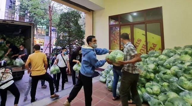 Hà Nội: GHPGVN hỗ trợ tiêu thụ nông sản Hải Dương ảnh 3