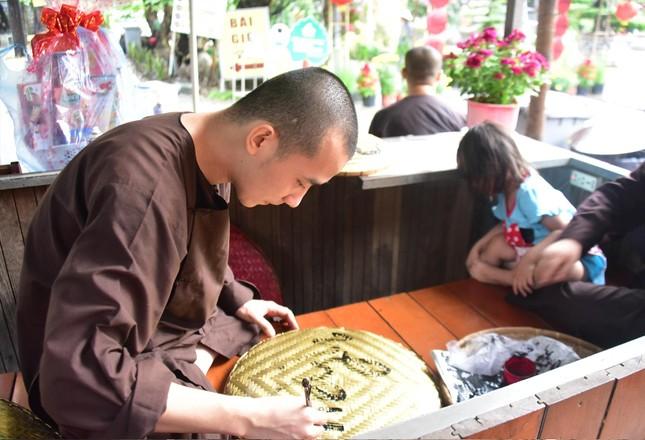 Xuân cửa Thiền: Những góc bình yên trong lòng rộ nở... ảnh 7