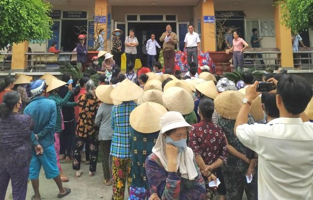 Quỹ Tương trợ Việt Nam, chùa Thường Quang bàn giao phòng học, nhà và tặng quà Tết ảnh 1