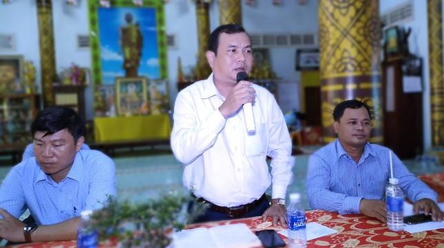 Vĩnh Long: Hội Đoàn kết Sư sãi Yêu nước chuẩn bị mở lớp Sơ cấp Pāli - Khmer ảnh 2