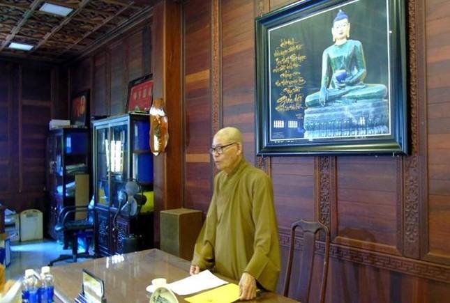 Đắk Lắk: Ban Thường trực Ban Trị sự tỉnh thảo luận các Phật sự quan trọng ảnh 2
