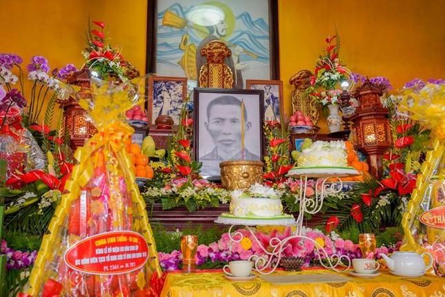 Lâm Đồng: Tưởng niệm Tổ khai sơn, kỷ niệm 100 năm tổ đình Linh Quang ảnh 1