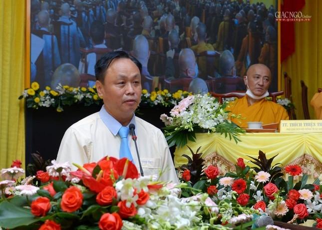 Khai mạc Hội nghị sinh hoạt Giáo hội các tỉnh thành phía Nam ảnh 6