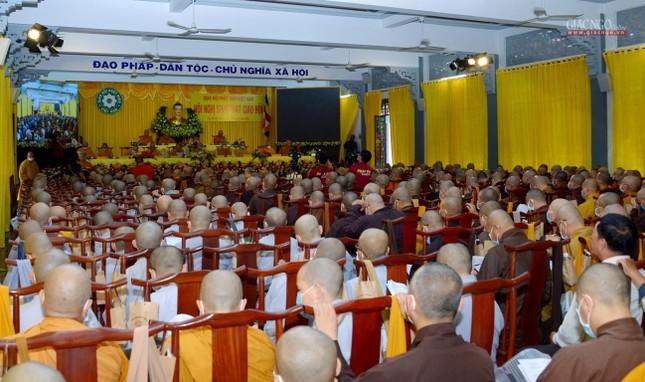 Khai mạc Hội nghị sinh hoạt Giáo hội các tỉnh thành phía Nam ảnh 23