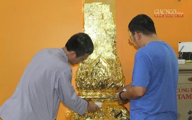 Đồng Nai: Thiền viện Phước Sơn khai giảng khóa tu học mở rộng 3 ngày ảnh 5