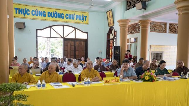 """Ban Văn hóa Trung ương tọa đàm """"Đề án di sản kiến trúc tại tỉnh Bình Định"""" ảnh 1"""