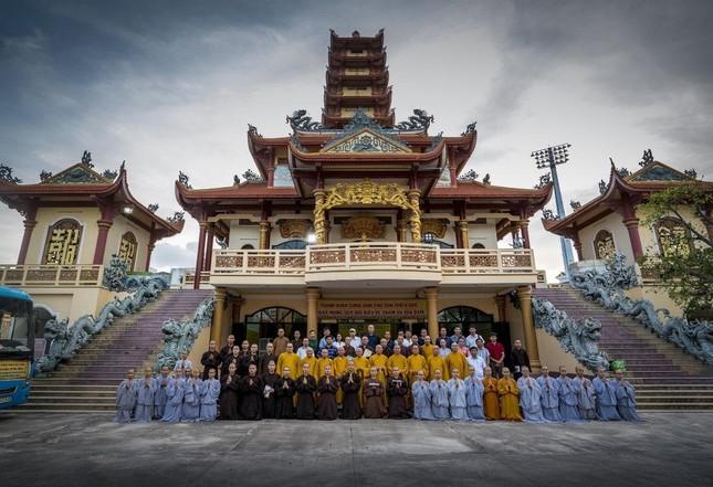 """Ban Văn hóa Trung ương tọa đàm """"Đề án di sản kiến trúc tại tỉnh Bình Định"""" ảnh 2"""