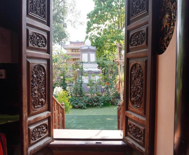 Di tích chùa Sùng Đức - Không gian xanh thiền giữa lòng TP.Thủ Đức ảnh 14