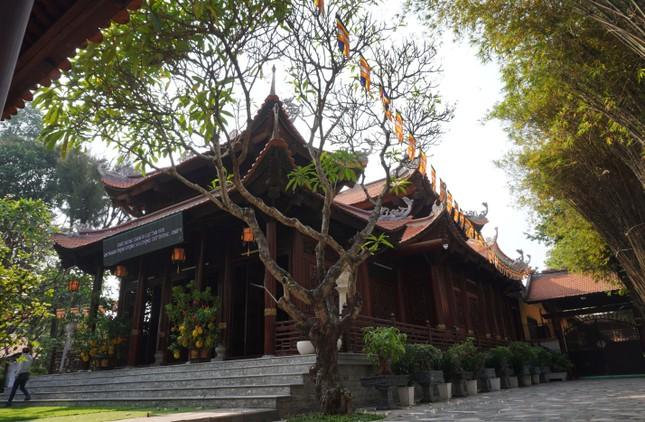 Di tích chùa Sùng Đức - Không gian xanh thiền giữa lòng TP.Thủ Đức ảnh 16
