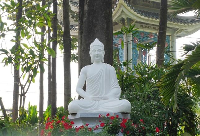 Di tích chùa Sùng Đức - Không gian xanh thiền giữa lòng TP.Thủ Đức ảnh 17