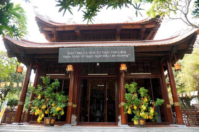 Di tích chùa Sùng Đức - Không gian xanh thiền giữa lòng TP.Thủ Đức ảnh 6