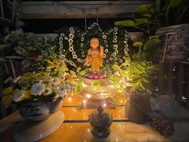 Bạn trẻ thay đổi hình đại diện trên facebook Kính mừng Phật đản Phật lịch 2565 ảnh 13