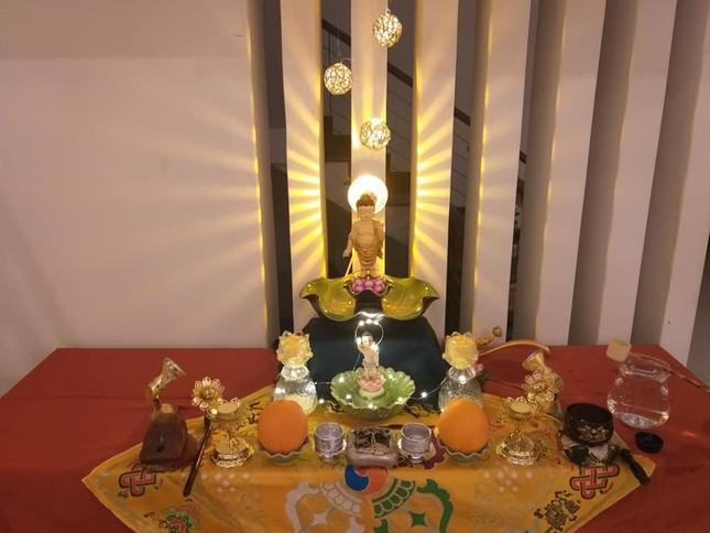 Bạn trẻ thay đổi hình đại diện trên facebook Kính mừng Phật đản Phật lịch 2565 ảnh 11