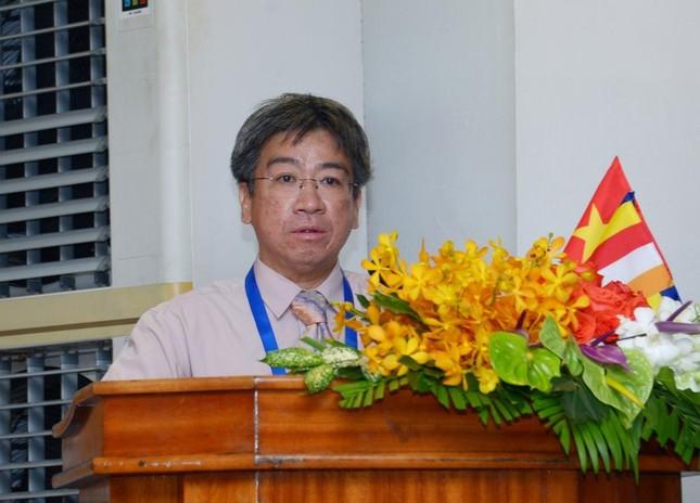 Thượng tọa Thích Truyền Cường được tái suy cử Trưởng ban Trị sự Phật giáo quận 5 ảnh 8