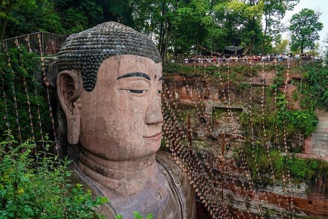 Sự du nhập của Phật giáo vào thời kỳ đầu Trung Quốc ảnh 1