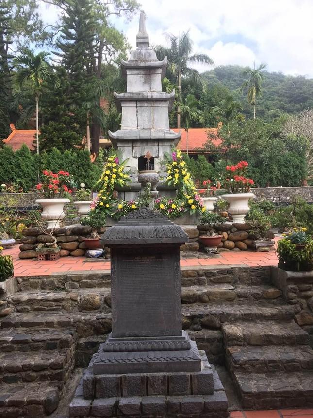 Tư tưởng thiền học của Thiền sư Chân Nguyên Tuệ Đăng trong tác phẩm Thiền tịch phú ảnh 1