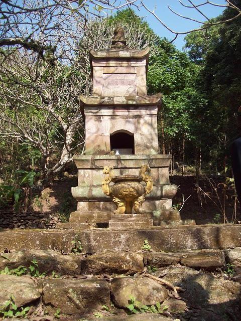 Bốn đặc trưng trong di sản văn hóa của Thiền sư Pháp Loa ảnh 1