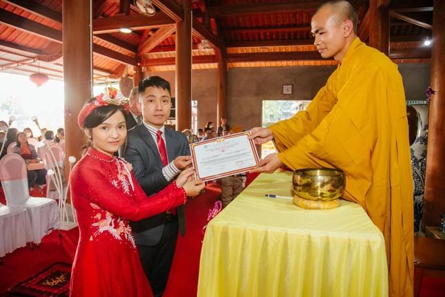 Nghệ An: Lễ hằng thuận tại chùa Ngưu Tử ảnh 1