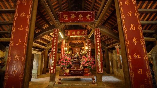 Bắc Giang: Ngôi chùa thiêng từng là Trung tâm Phật giáo lớn nhất thời Trần ảnh 2