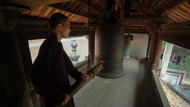 Bắc Giang: Ngôi chùa thiêng từng là Trung tâm Phật giáo lớn nhất thời Trần ảnh 4