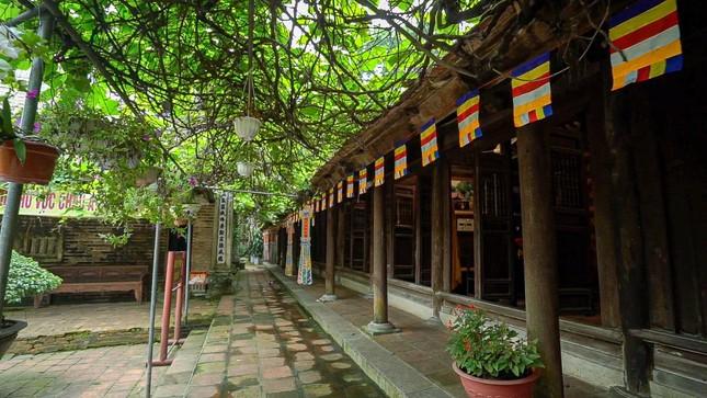 Bắc Giang: Ngôi chùa thiêng từng là Trung tâm Phật giáo lớn nhất thời Trần ảnh 5