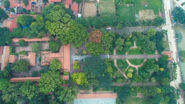Bắc Giang: Ngôi chùa thiêng từng là Trung tâm Phật giáo lớn nhất thời Trần ảnh 3