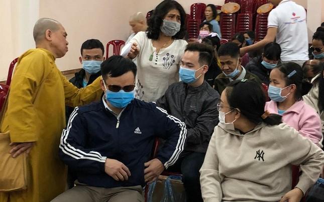 Lâm Đồng: Công tác chuẩn bị Đại hội đại biểu Phật giáo TP.Đà Lạt lần thứ X ảnh 2