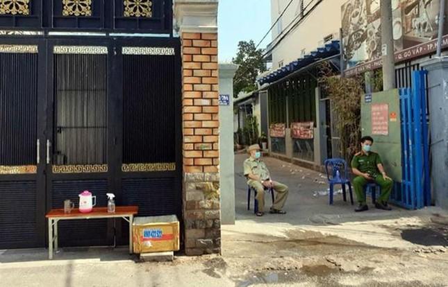 Bình Chánh: Phong tỏa một khách sạn vì liên quan đến ca Covid-19 ảnh 2