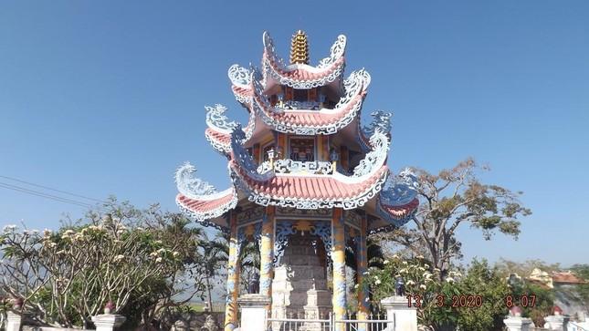Khánh Hòa: Tưởng niệm Tổ Tế Hiển - Bửu Dương ảnh 1