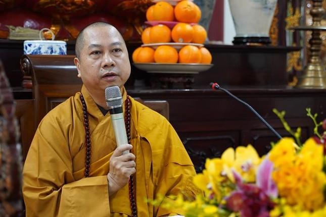 Các ngày hành sám tại Đại giới đàn Hà Nội Phật lịch 2565 ảnh 1