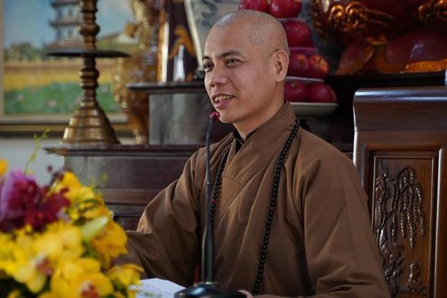 Các ngày hành sám tại Đại giới đàn Hà Nội Phật lịch 2565 ảnh 5