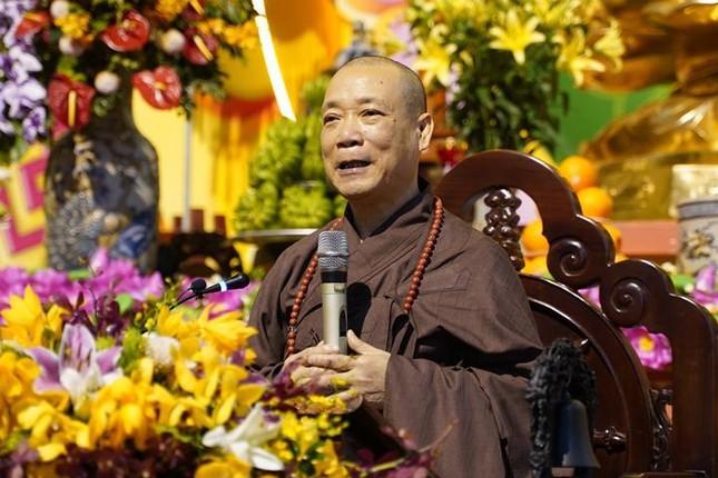 Các ngày hành sám tại Đại giới đàn Hà Nội Phật lịch 2565 ảnh 9