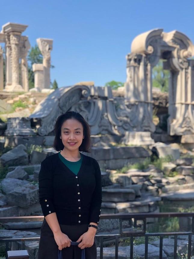 Nghiên cứu mới về Bồ-tát Quán Âm ở Việt Nam ảnh 1