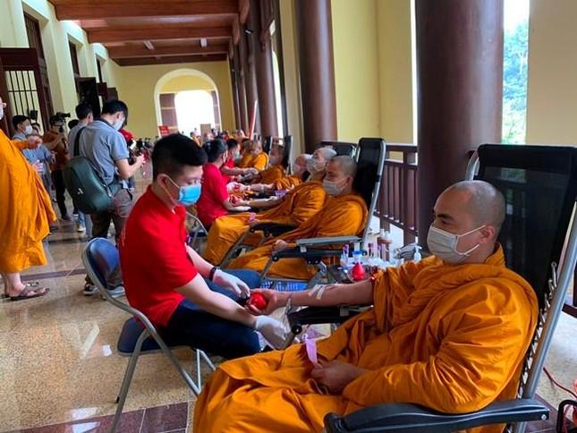 Quảng Ninh: Lễ giỗ Trúc Lâm Đệ Nhị Tổ Pháp Loa ảnh 3