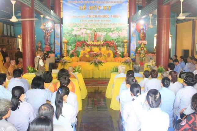 Đồng Tháp: Bổ nhiệm Đại đức Thích Phước Hạnh làm trụ trì chùa Thành Phước ảnh 1