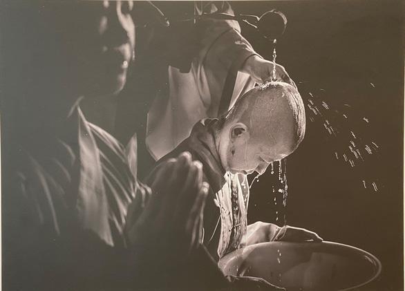 Chiêm nghiệm triết lý sâu sắc của nhà Phật qua những bức ảnh đẹp ảnh 2