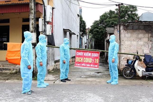 Hà Nam tạm thời đóng cửa, dừng đón khách tại khu du lịch Tam Chúc, các cơ sở tôn giáo, tín ngưỡng ảnh 1