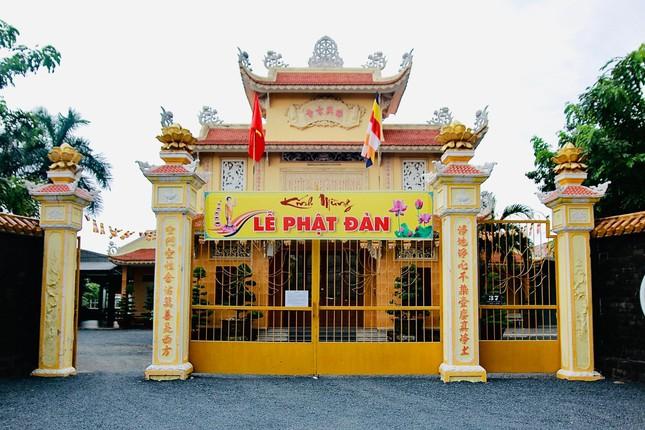Sắc màu hân hoan Kính mừng Phật đản tại TP.Thủ Đức ảnh 5