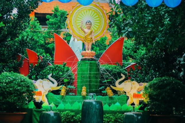 Sắc màu hân hoan Kính mừng Phật đản tại TP.Thủ Đức ảnh 6