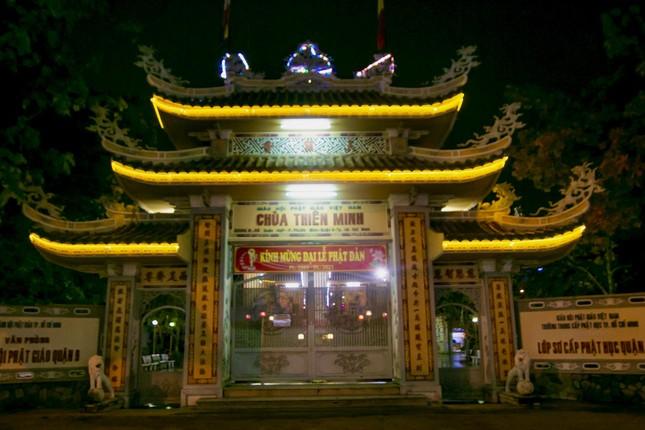 Sắc màu hân hoan Kính mừng Phật đản tại TP.Thủ Đức ảnh 13